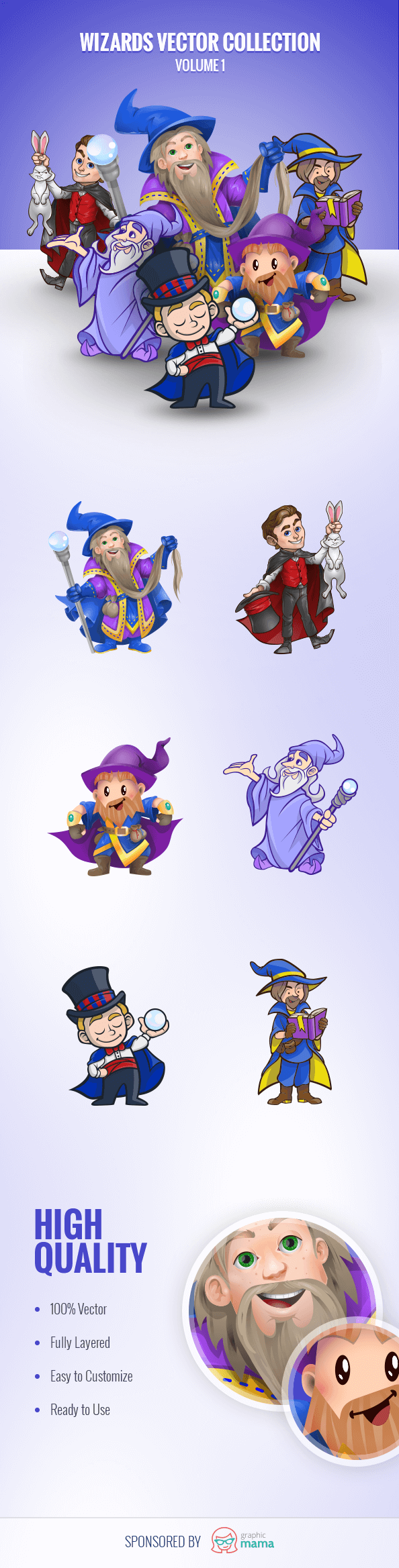 Free_Vector_Wizard_Characters