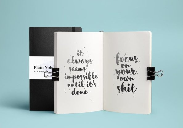 free-notebook-mockup