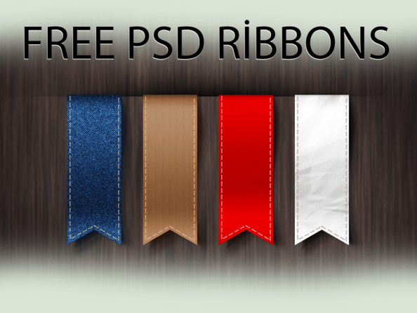 free_vertical_ribbons