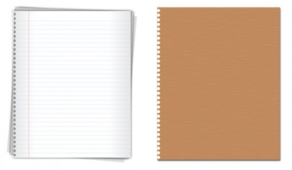 high-quality-notepaper-graphics-psd