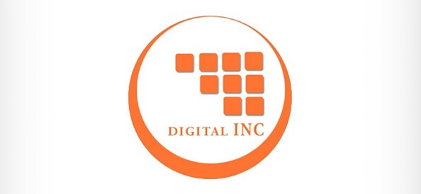 Digital-Company-PSD-Logo-Template