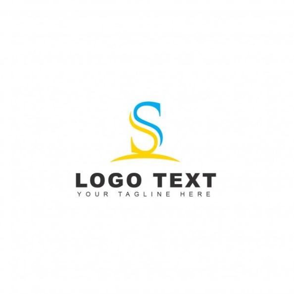s-letter-logo