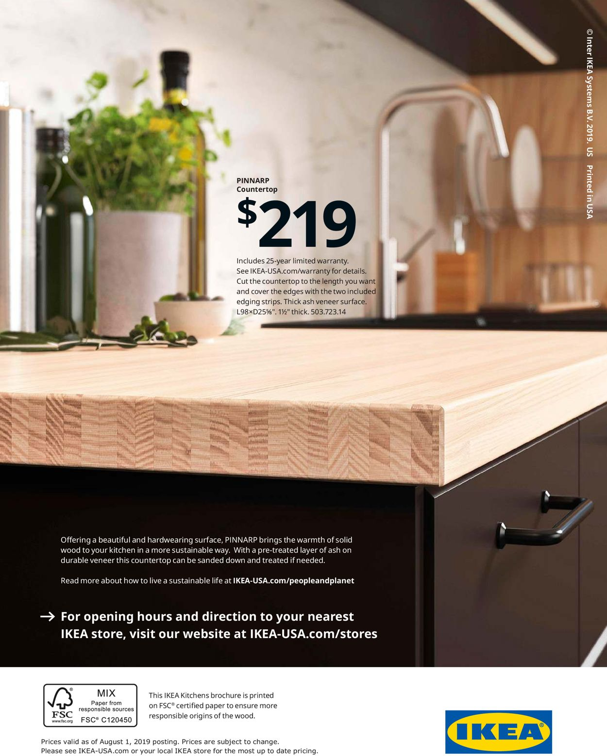 Ikea Current Weekly Ad 08 01 07 31 2020 35 Frequent Ads Com