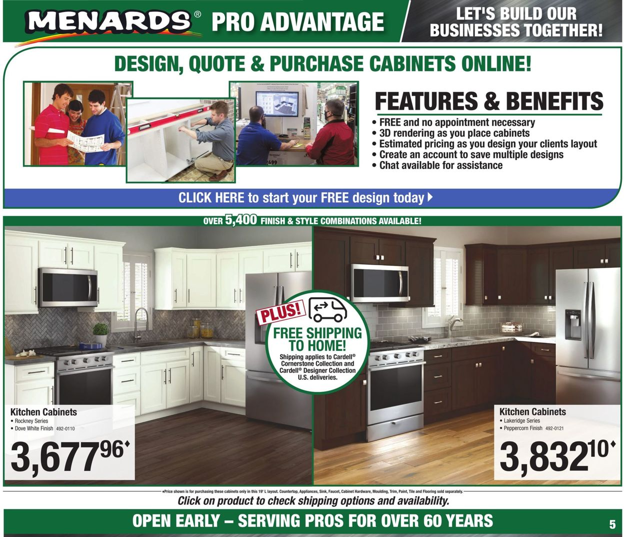 Menards Current Weekly Ad 12 26 01 02 2021 6 Frequent Ads Com