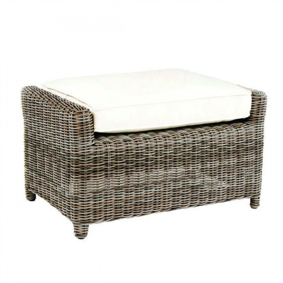 Cushion Only For Kingsley Bate Sag Harbor Chatham - Garden Furniture Clearance Southampton