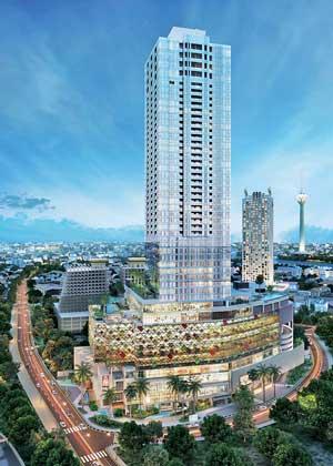 Colombo City Centre: Landmark shopping and lifestyle ...