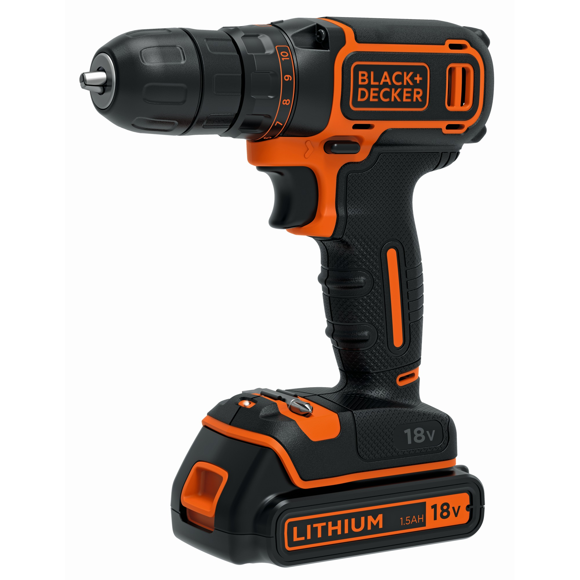 Accuboor Gamma Black And Decker Boormachine Kopen? | Online Internetwinkel