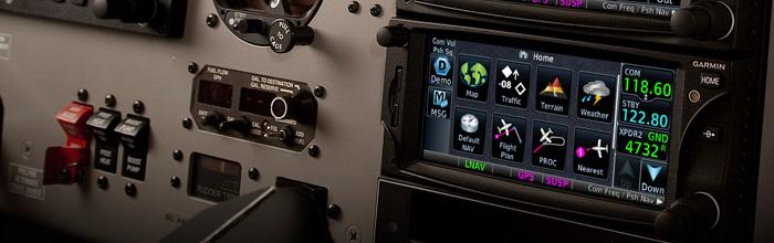 Garmin GTN 650 GPS/NAV/COM 010-00813-50