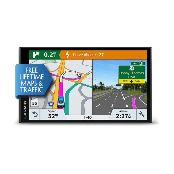 Garmin DriveSmart 61 LMT-S Car GPS Garmin