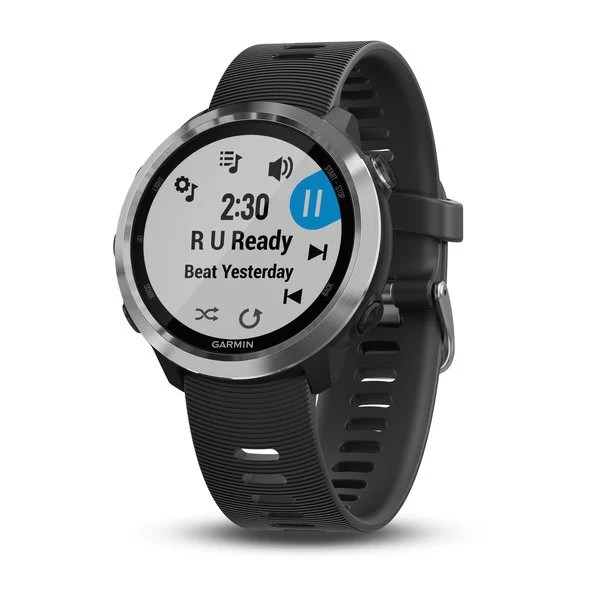 Forerunner® 645 Running Watches Music GARMIN