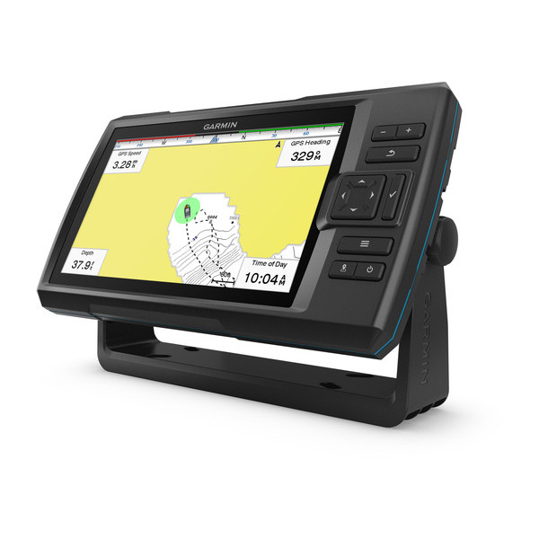 STRIKER™ Plus 9sv GPS Fish Finder GARMIN
