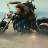Wolverine c'est le meilleur, stou !