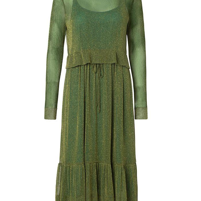resume elly dress