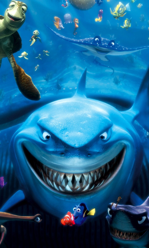 3d Fish Live Wallpaper Apk Free Finding Nemo Live Wallpaper Apk Download For Android
