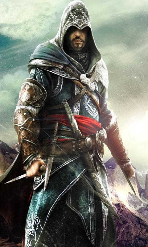 Nova Launcher 3d Wallpaper Free Assassins Creed Best Hd Wallpapers Apk Download For