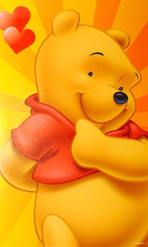 Cute Live Wallpapers For Android Apk Free Winnie The Pooh Wallpapers Android Apps Apk Download