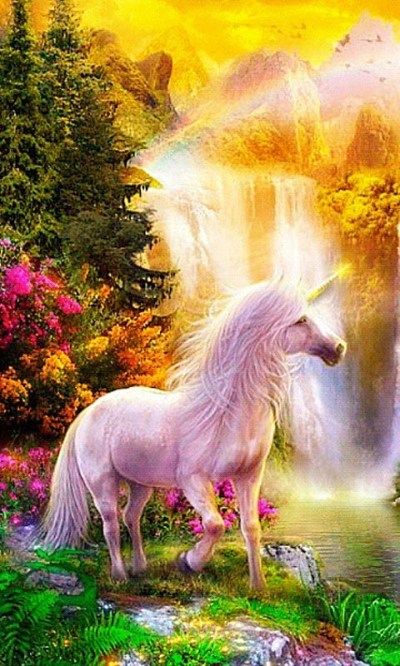 Free Lucky Unicorn Live Wallpaper APK Download For Android | GetJar