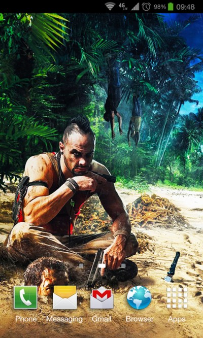 Free Far Cry 3 HD Wallpaper APK Download For Android | GetJar