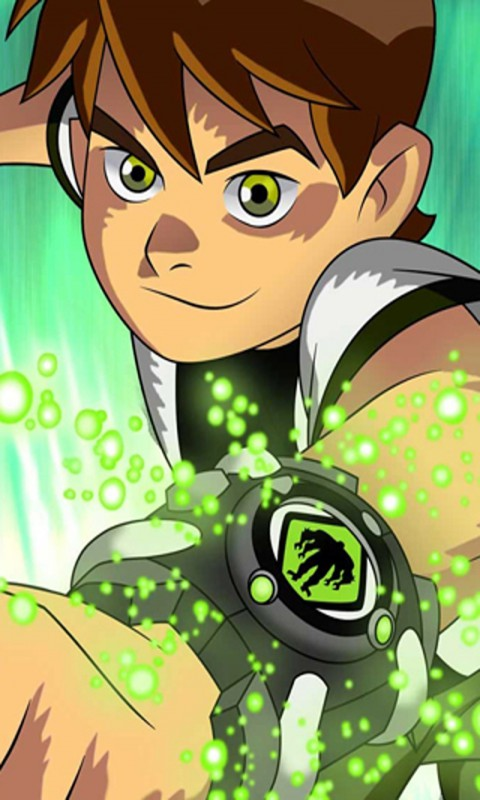 Mobile Wallpapers Hd Animated Free Ben 10 Hd Wallpapers Apk Download For Android Getjar