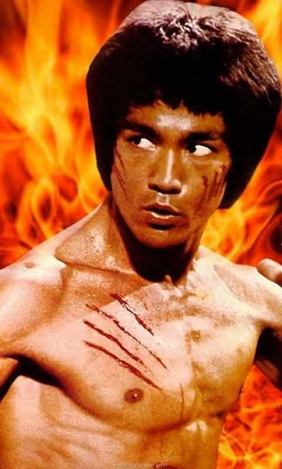 Free Live wallpapers Bruce Lee APK Download For Android | GetJar