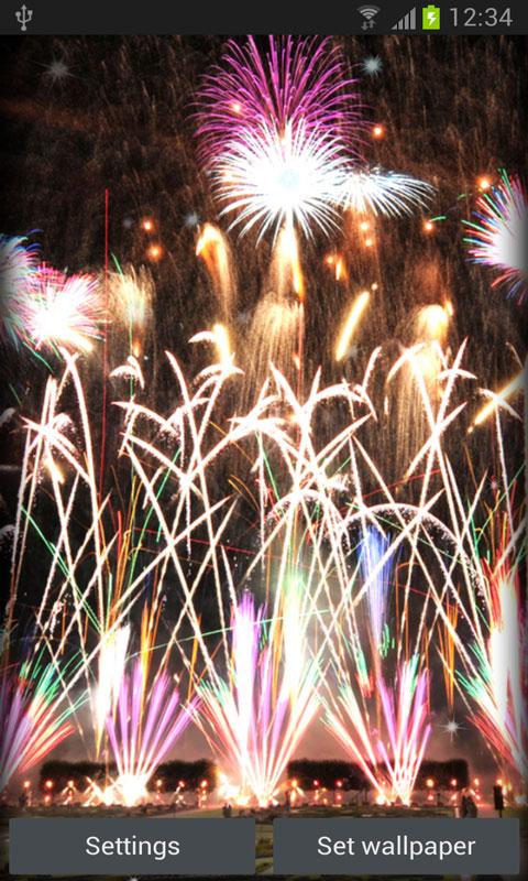 3d Live Wallpaper Pro Apk Download Free Fireworks Live Wallpaper Fireworks Apk Download For