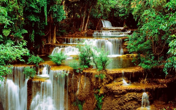 Falls Hd Wallpaper Free Download Free Waterfall Animation Best Live Hd Wallpaper Apk