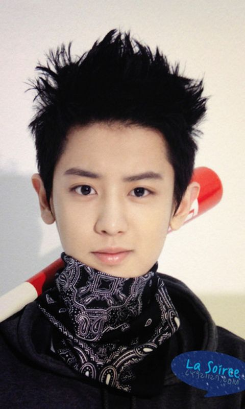 Sick Iphone 4 Wallpapers Free Exo Chanyeol Cute Wallpaper Apk Download For Android