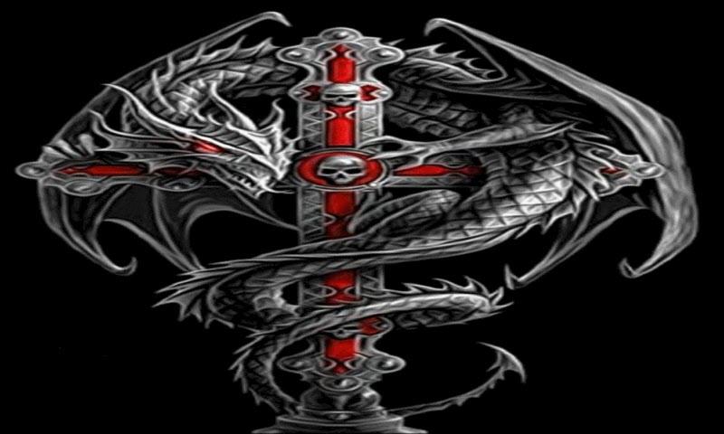 3d Cross Live Wallpaper Apk Free Dragon Cross Live Wallpaper Apk Download For Android