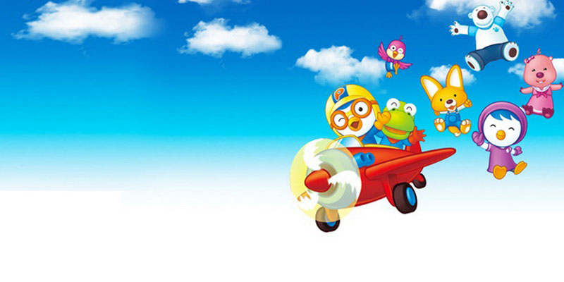 Cartoon Girl Wallpaper Hd For Android Free Pororo The Little Penguin Wallpaper Apk Download For