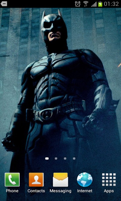 Free Batman HD Wallpapers APK Download For Android | GetJar