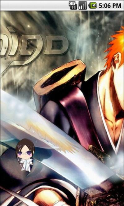 Free Ichigo Bleach Live Wallpaper APK Download For Android | GetJar