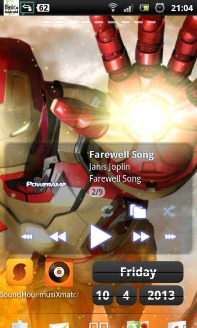 Free Iron Man 3 Live Wallpaper 5 APK Download For Android | GetJar