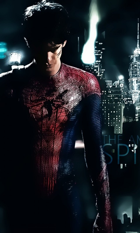 Cracked Screen Wallpaper Iphone 6 Free The Amazing Spider Man Hd Wallpaper Free Apk Download