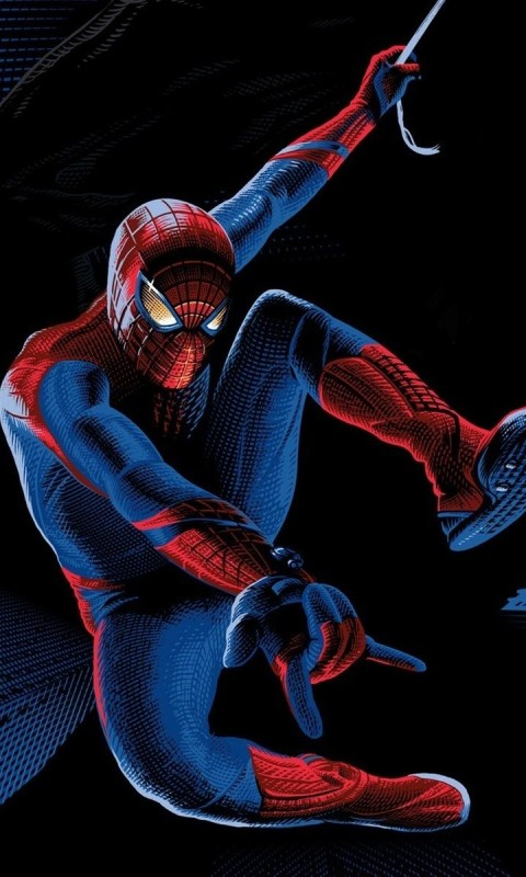 Iphone X Live Wallpaper Gif Download Free The Amazing Spider Man Hd Wallpaper Free Apk Download