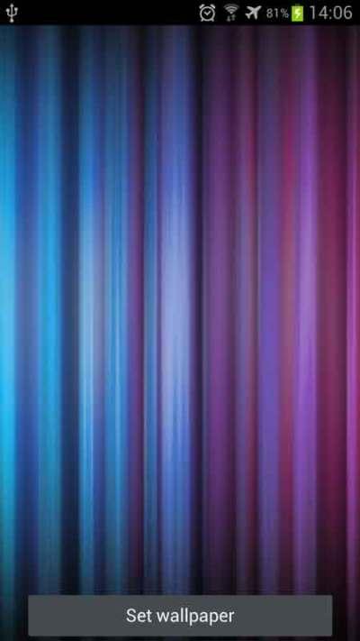 Free Color Spectrum Live Wallpaper APK Download For Android | GetJar