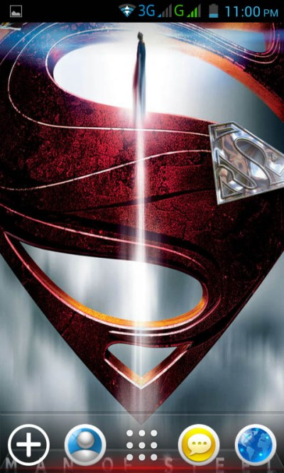 Free Superman Live Wallpapers APK Download For Android | GetJar