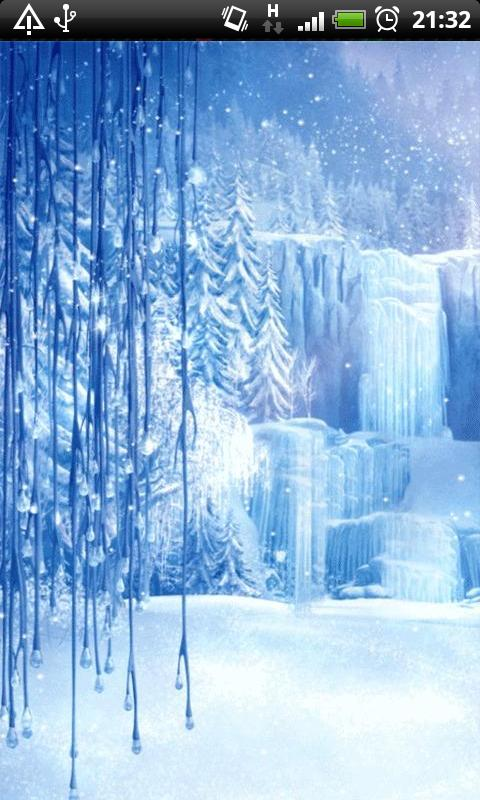 Free Snow Falling Live Wallpaper Free Frozen 2013 Live Wallpaper Apk Download For Android