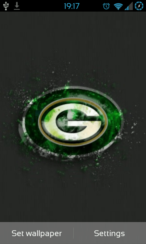 Cute Guy Iphone Wallpaper Free Green Bay Packers Nfl Live Wallpaper Apk Download For