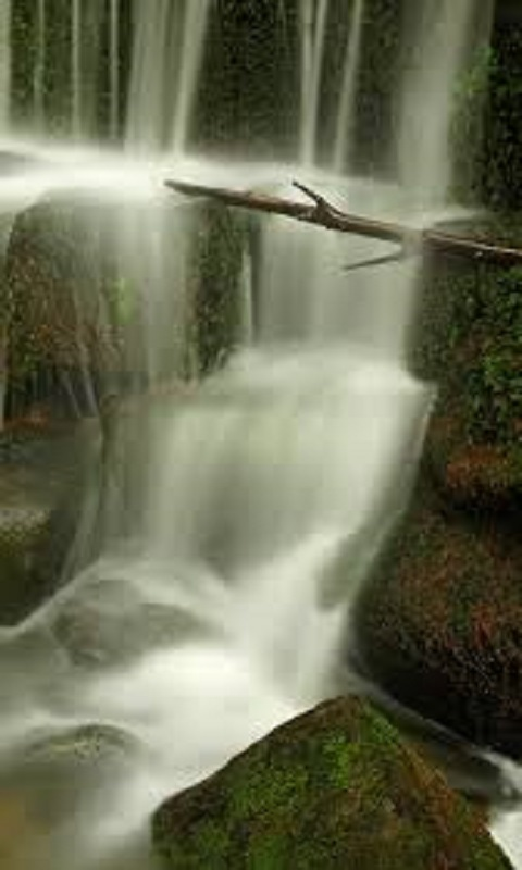 Falling Images Live Wallpaper Free Waterfall Lock Screen Hd Apk Download For Android