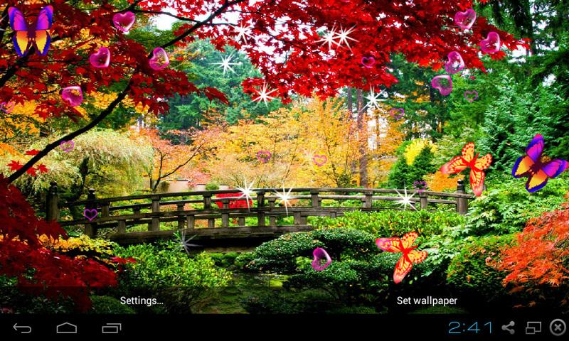 God Of War D Free 3d Garden Live Wallpaper Apk Download For Android