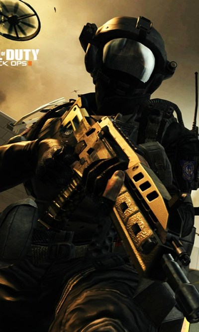 Free Live wallpapers COD Black Ops 2 APK Download For Android | GetJar