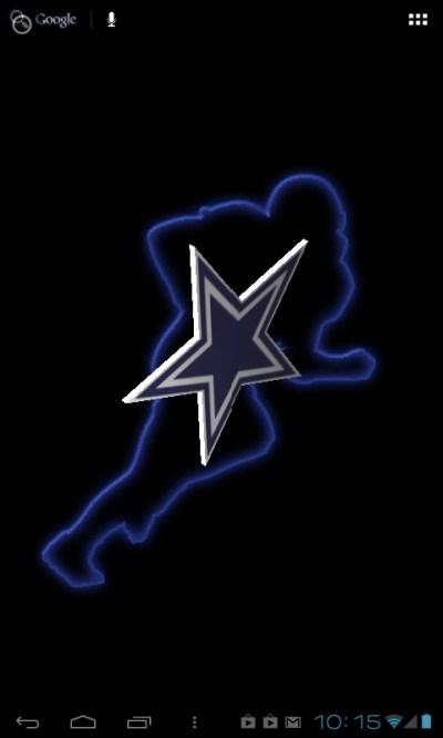 Free Dallas Cowboys 3D Live Wallpaper FREE APK Download For Android | GetJar