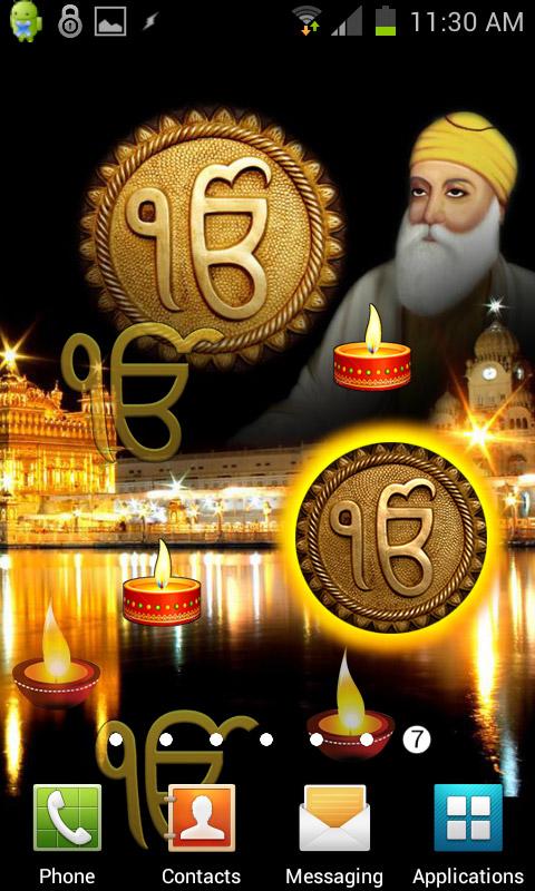 Wallpaper Guru Gobind Singh Ji 3d Free Guru Nanak Dev Ji Live Wallpaper Apk Download For
