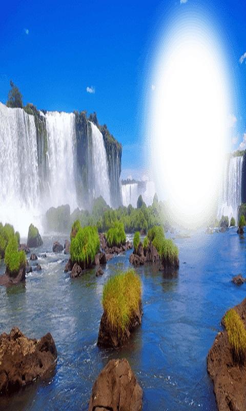 Niagara Falls Live Wallpaper Apk Free Waterfall Frames Waterfall Live Wallpaper Apk