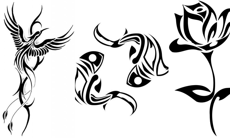 3d Fish Live Wallpaper Apk Free Tribal Tattoo Designs Apk Download For Android Getjar