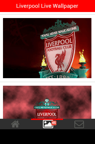 Free Liverpool FC Live Wallpaper Images APK Download For Android | GetJar