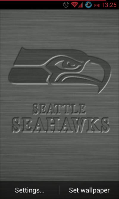 Free Seattle Seahawks NFL Live Wallpaper APK Download For Android   GetJar