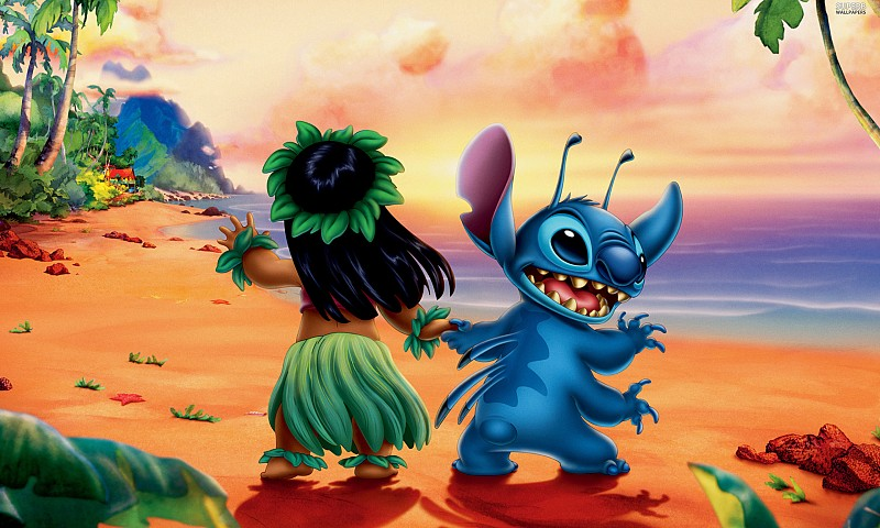 Cute Live Wallpapers For Android Apk Free Cute Lilo And Stitch The Movie Hd Wallpaper Apk