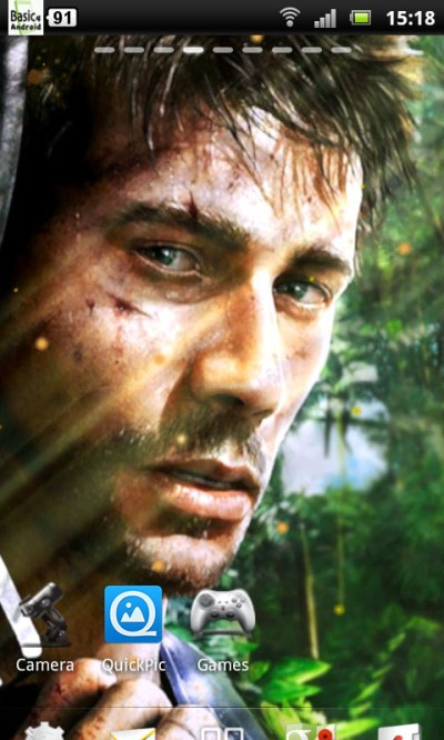 Free Far Cry 3 Live Wallpaper 5 APK Download For Android | GetJar