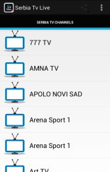 Free Free Serbia Tv Live APK Download For Roid GetJar